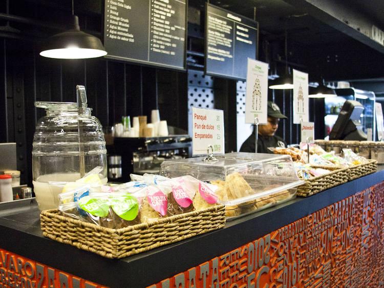 Café Adelita
