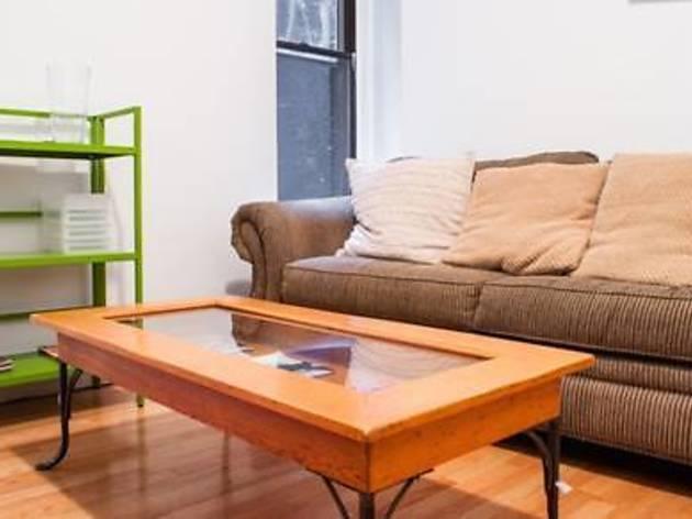 Apartment - Suffolk Street (CLOSED)