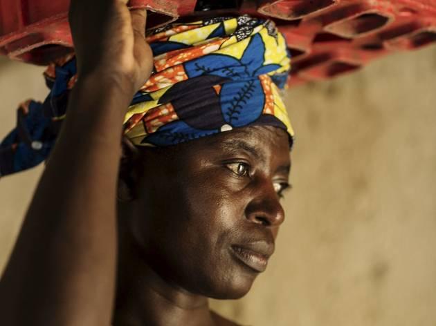 Jillian Edelstein (Beatrice Nyirabera, photographed in Kabashara, Musanze district, Rwanda )