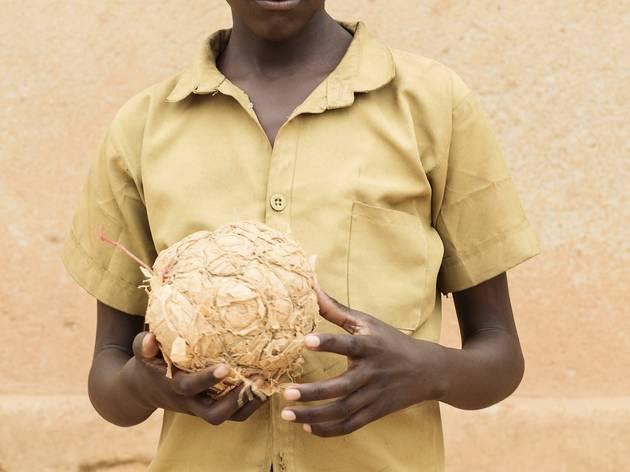 Jillian Edelstein (Muhanga District, Bwirika School, Rwanda)