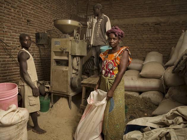 Jillian Edelstein (Josephine Ntunzwenimana, Bujumbura, Burundi)