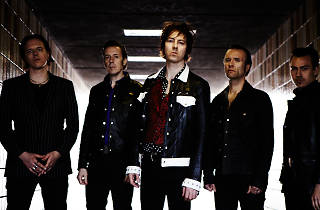 The Jim Jones Revue + John J Presley