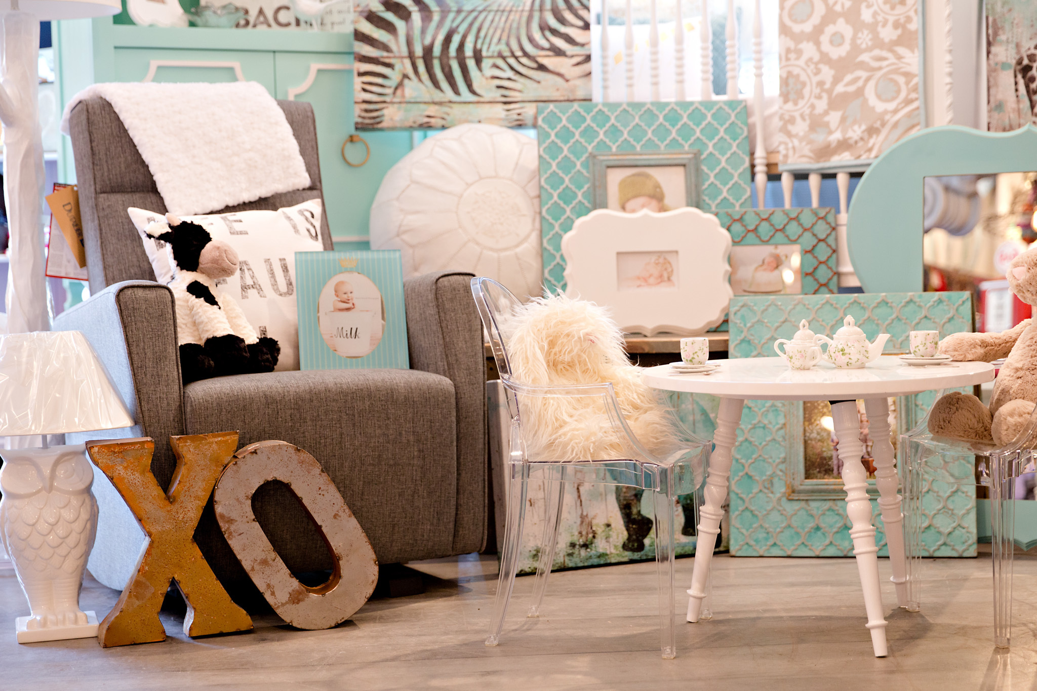 The best baby stores in Chicago for gifts and gear