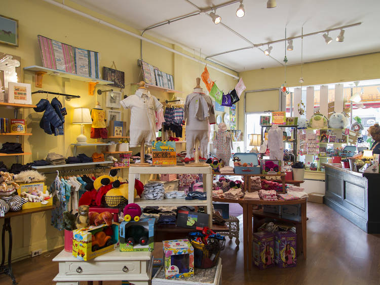The best shops in Lakeview