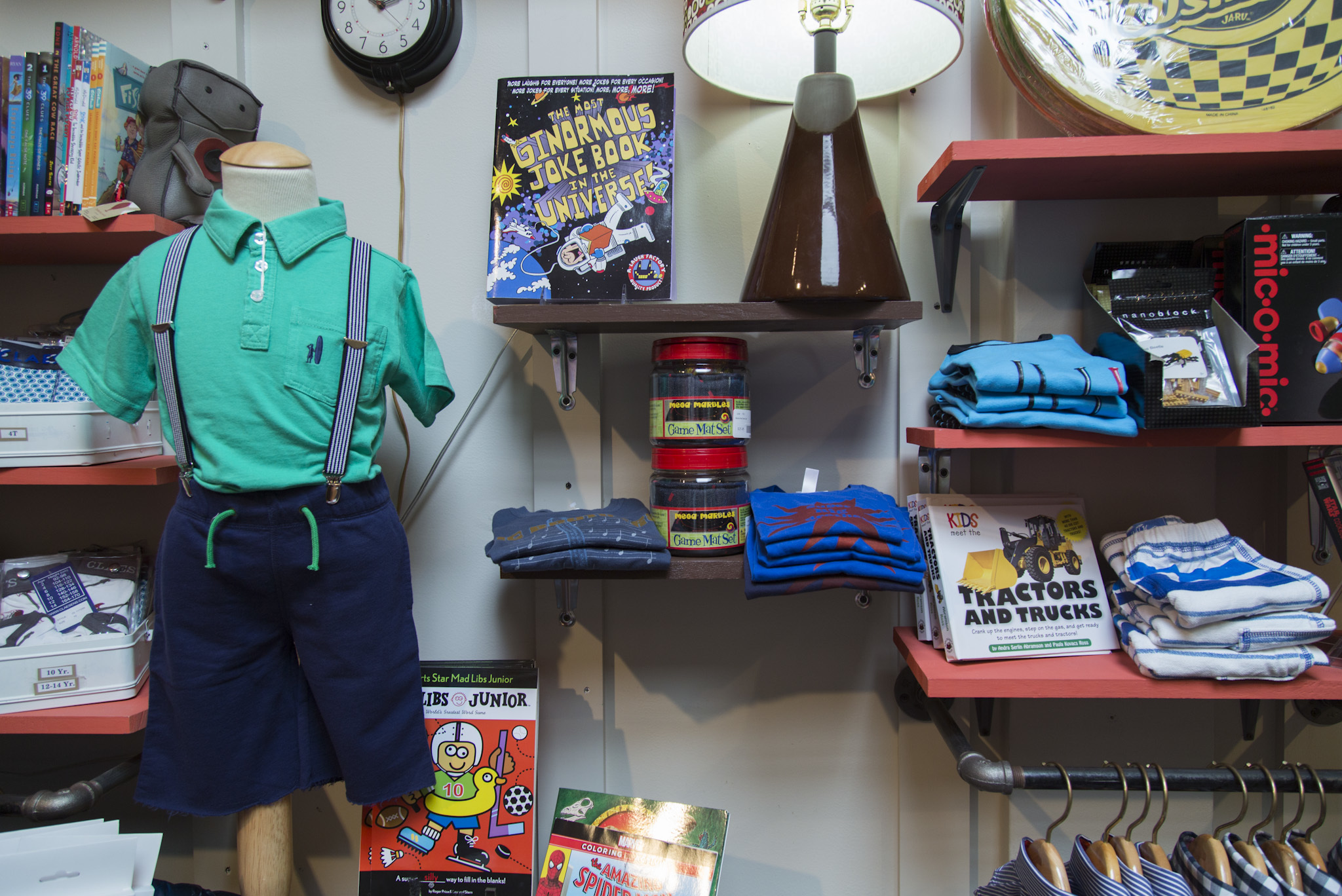 The best kids clothing stores in Chicago