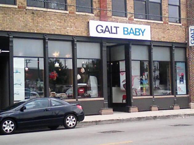 Galt Toys + Galt Baby