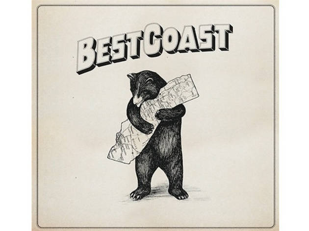 """The Only Place"" by Best Coast (2012)"