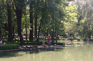 Parque Lincoln