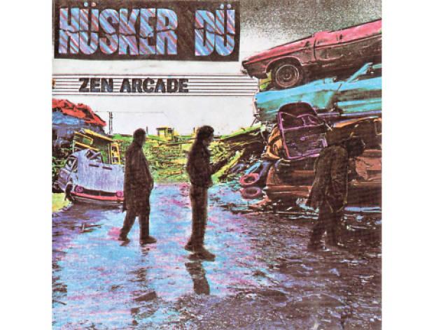 """Zen Arcade"" (1984)"