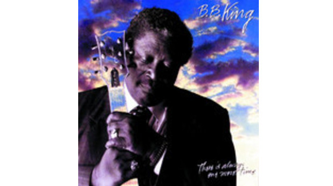 """Back in LA"" by BB King (1991)"