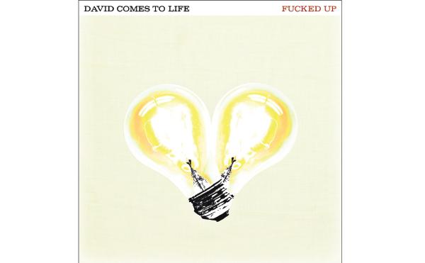 """""""David Comes to Life"""" (2011)"""