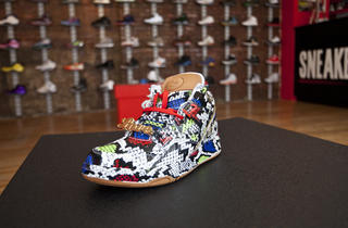 Sneaker Pawn USA | Shopping in Harlem
