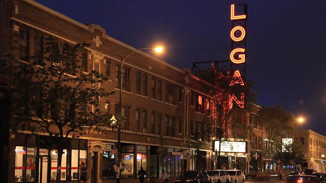 Logan Square guide
