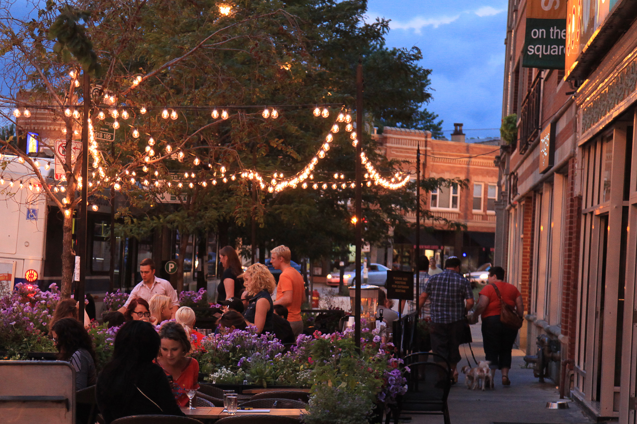Best things to do in Logan Square
