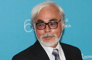 Misterio, Magia, Miyazaki