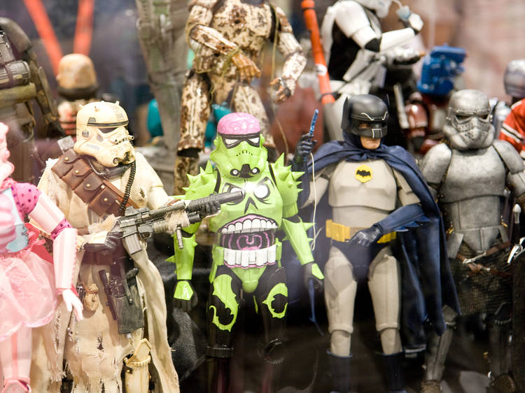 Five things we learned at Comic-Con 2014