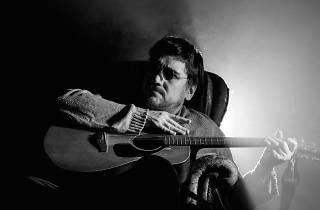 A tocar: Àlex Torío