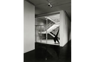 (Photograph: The Art Institute of Chicago; © Christopher Williams)