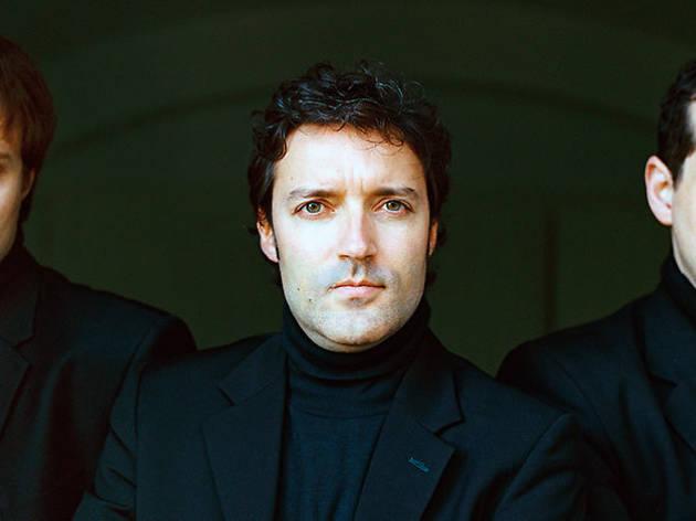 Mas i Mas Festival 2014: Trio Arriaga