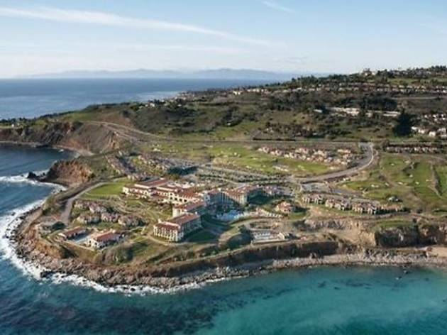 Terranea Celebration of Food and Wine