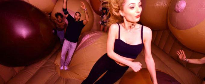 Funland: Pleasures & Perils of the Erotic Fairground