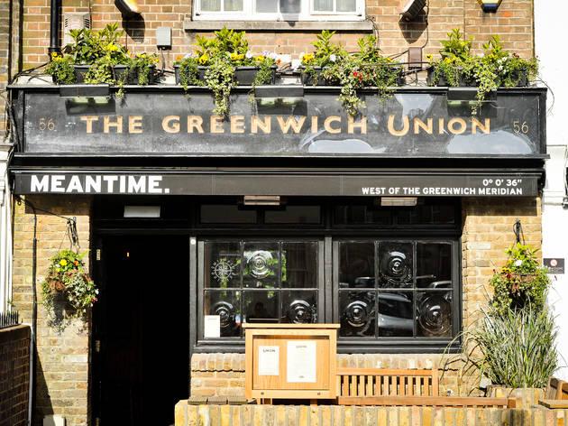 Greenwich Union