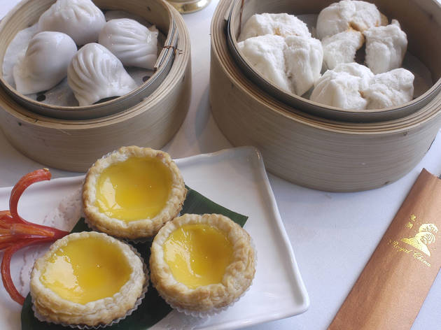 Best London restaurants: Royal China