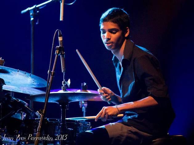 Mas i Mas Festival 2014: Ofri Nehemya Quartet feat. Fèlix Rossy