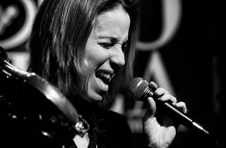 Mas i Mas Festival 2014: Sheila Cooper Quartet
