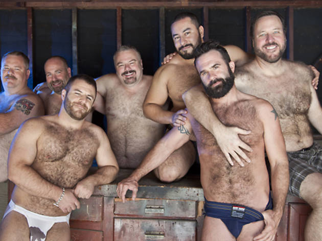 Where the Bears Are returns with a third season of furry fun