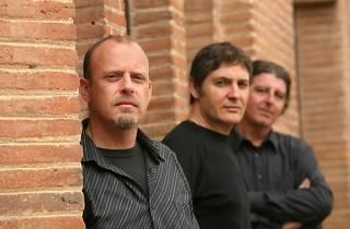 Mas i Mas Festival 2014: Xavier Dotras Trio