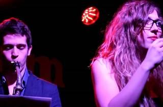 Mas i Mas Festival 2014: Laia Badrenas & Clau de Funk