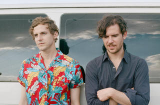 Tomorrow Never Knows: Generationals