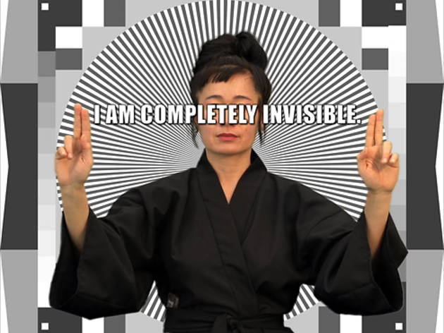 (Courtesy of Hito Steyerl)