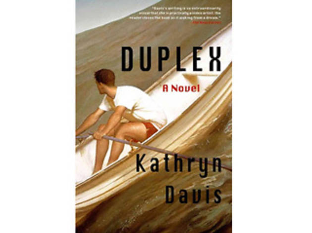 Duplex by Kathryn Davis (Graywolf Press, $24)