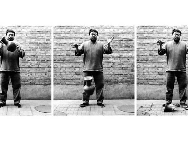 (Foto: © Ai Weiwei)