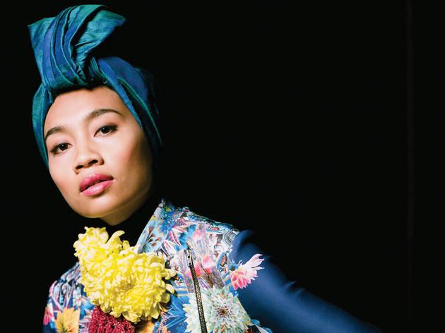 Yuna Live in Malaysia