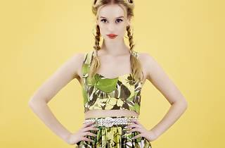 Tara Starlet x Auria London Pop-Up Shop