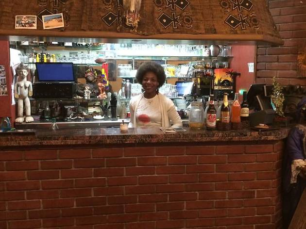Restaurants Africains Paris