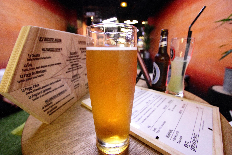 Bière : nos adresses préférées