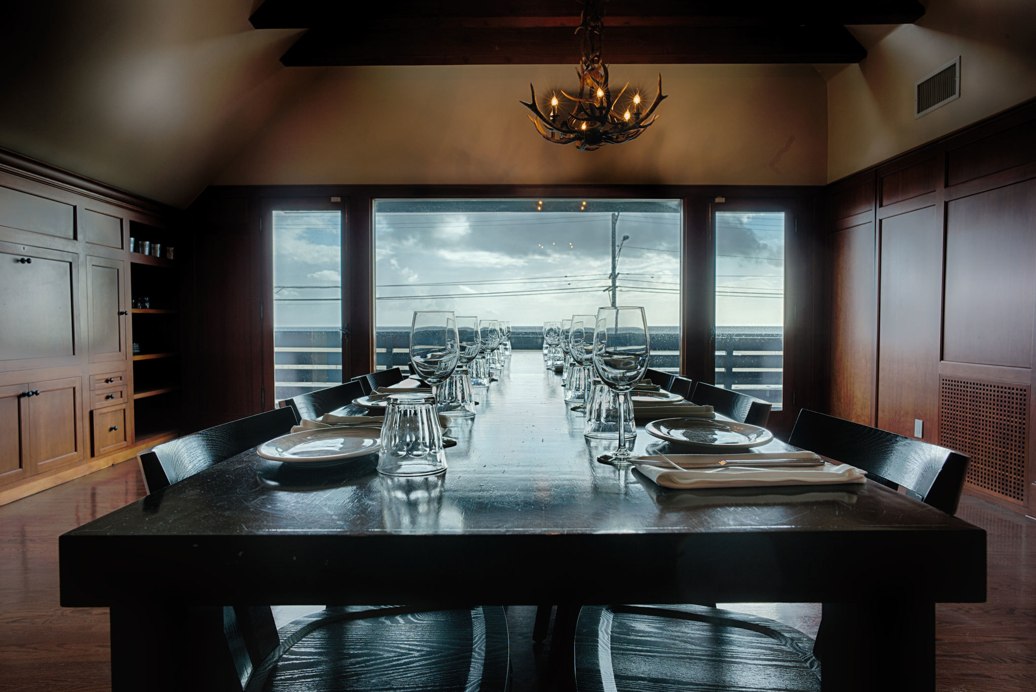 The best chef\'s tables, counters and private dining in LA