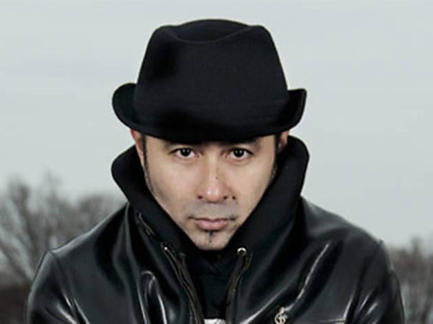 Tsuyoshi Suzuki