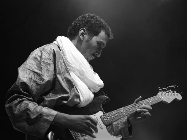 World Music Festival 2014: Vieux Farka Touré + Bombino