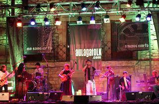Festival Folk Tránsitos