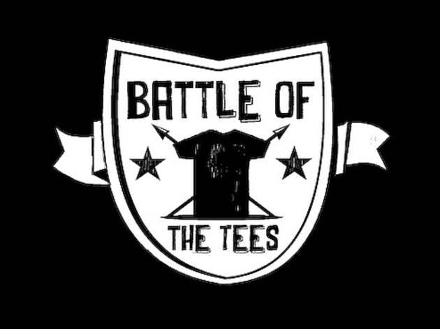 Battle of the Tees