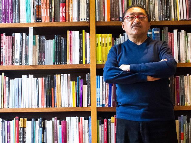 Sergio González Ramírez