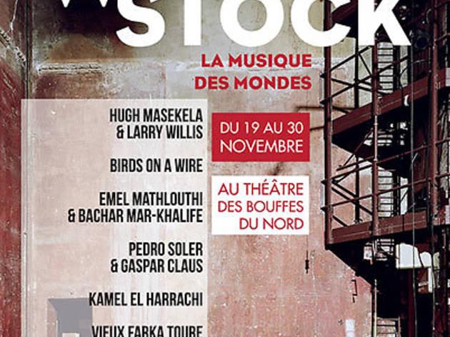 Festival WorldStock