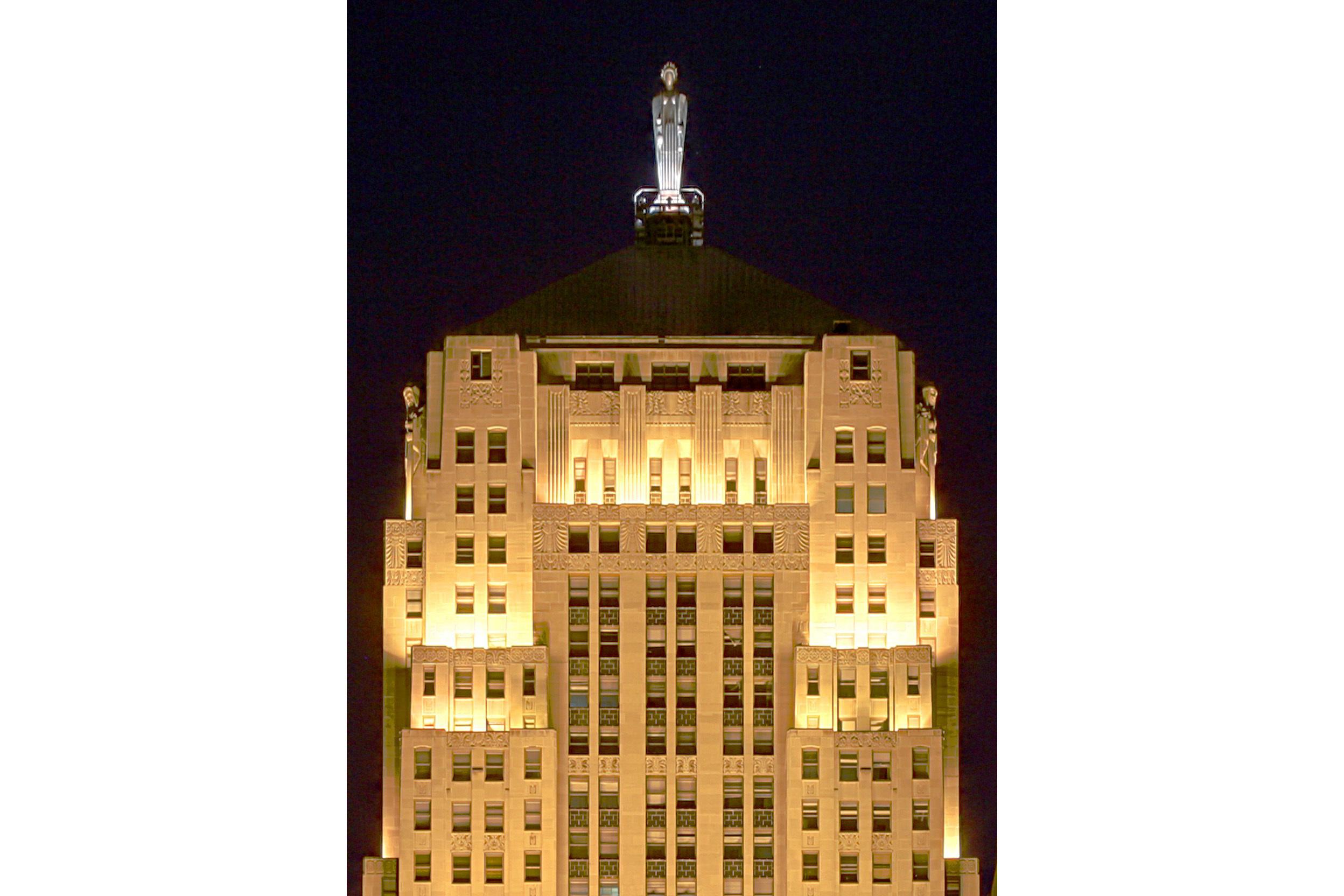 Chicago Board of Trade, 141 W Jackson Blvd
