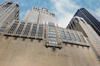 (Photograph: Courtesy of the Chicago Architecture Foundation)