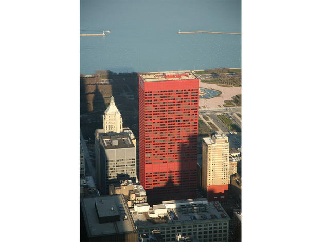 CNA Center, 333 South Wabash Ave